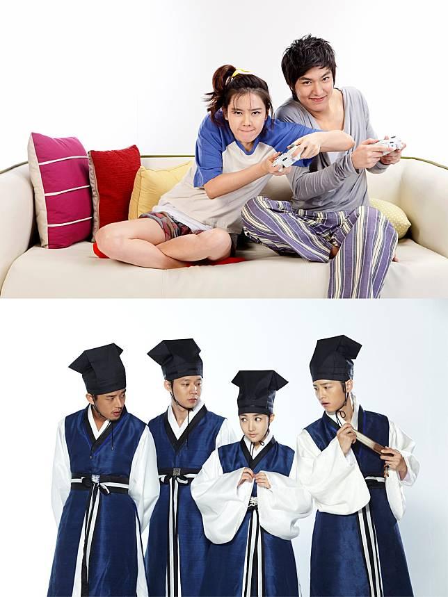 8 Drama Korea Populer Ini Usianya Sudah 10 Tahun Lho! Kamu Nonton Umur Berapa?