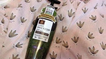 [洗髮]呂Ryo森活植淨髮浴-油性頭皮適用 每一次的洗髮都是一場天然療癒的頭皮森林浴!