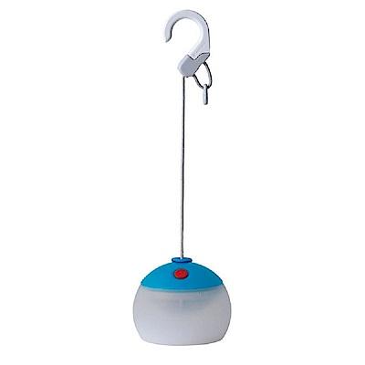 體積輕小的戶外夜燈使用簡單方便有三種適合夜晚的亮燈模式最大亮度可達100流明掛勾可以隨心所欲的吊掛使用可使用USB供電/充電