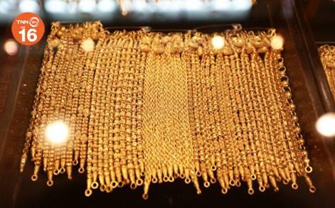 ราคาทองคำขึ้น50บาท รูปพรรณขาย19,450