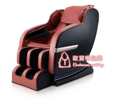 智慧老人沙發機械手多功能全身揉捏按摩器太空艙家用按摩椅