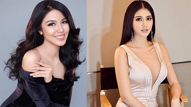 สวยที่สุดในโลก! มิสแกรนด์อินโดนีเซีย ขึ้นอันดับ 1 Miss Grand Slam 2016