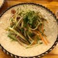 実際訪問したユーザーが直接撮影して投稿した新宿中華料理中国茶房8 新宿店の写真