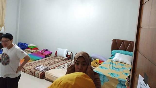 Tenaga Medis di Banten