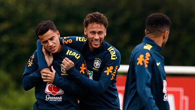 Neymar Dituduh Melakukan Pelecehan Seksual