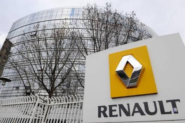 Pemerintah Prancis Setujui Pinjamankan Rp79,60 Triliun kepada Renault