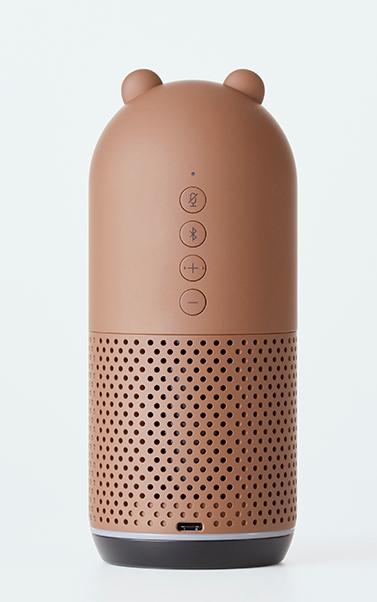 超可愛 LINE 智慧喇叭 Clova Friend 日本開賣,台灣使用者仍無法使用
