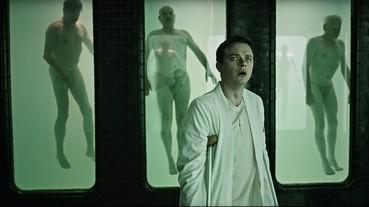 驚悚心理片《救命解藥》超詭異預告片 丹恩德翰大飆演技