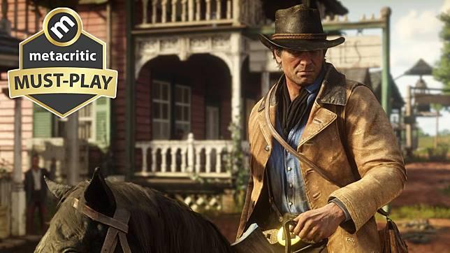 Red Dead Redemption 2 สร้างสถิติรายได้ช่วงเปิดตัวแรงเป็น