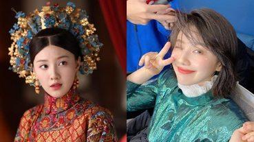 《延禧》番外《金枝玉葉》話題不斷!飾演魏瓔珞女兒「昭華公主」的女主究竟是誰?
