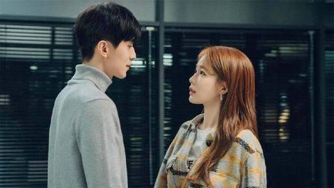 Drama Korea Touch Your Heart Tayang Di Trans Tv 18 Mei