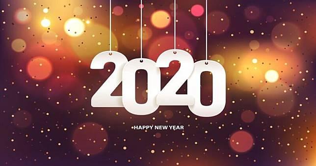 quotes untuk memulai tahun baru