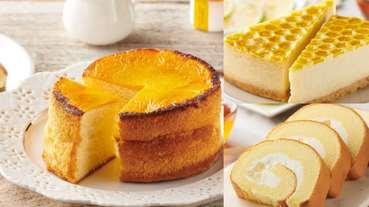 全聯x蜜蜂工坊推出新一波聯名甜點,蜂蜜控必搶8樣甜品