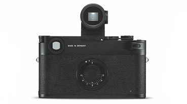 忠實呈現底片體驗,Leica 推出「沒有螢幕」的數位相機 M10-D