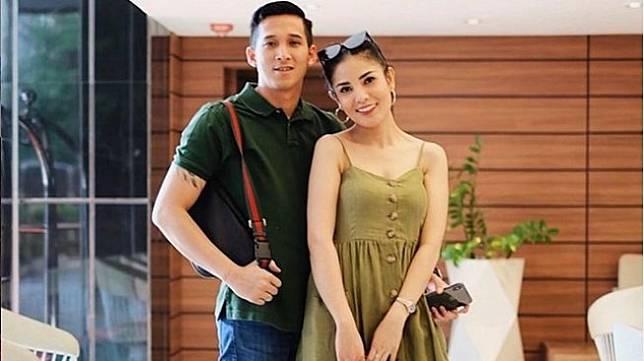 Profil Askara Parasady Harsono Suami Nindy Ayunda Diduga Kdrt Suara Com Line Today