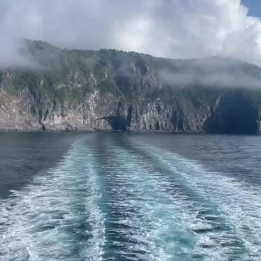 知床観光船おーろらのundefinedに実際訪問訪問したユーザーunknownさんが新しく投稿した新着口コミの写真