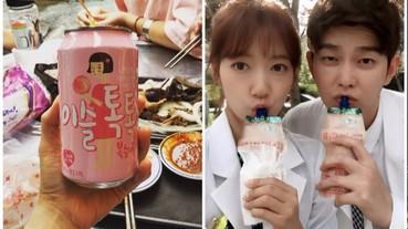 連朴信惠都為它瘋狂!韓國超商必敗的消暑聖品
