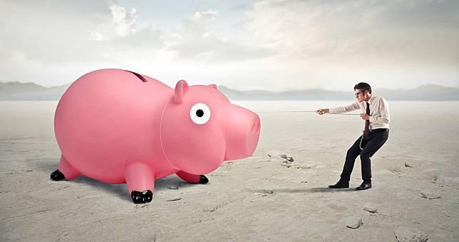《我們與錢的距離》沒有你想的遠,只要做這個動作,存千萬不是夢!