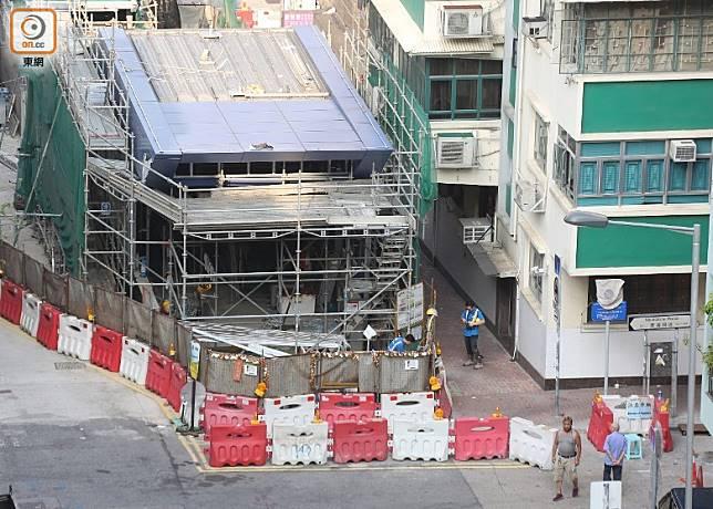 九龍城居民一直期望沙中線通車後可改善交通。