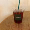 水出しコーヒーR - 実際訪問したユーザーが直接撮影して投稿した新宿カフェオールシーズンズ コーヒーの写真のメニュー情報