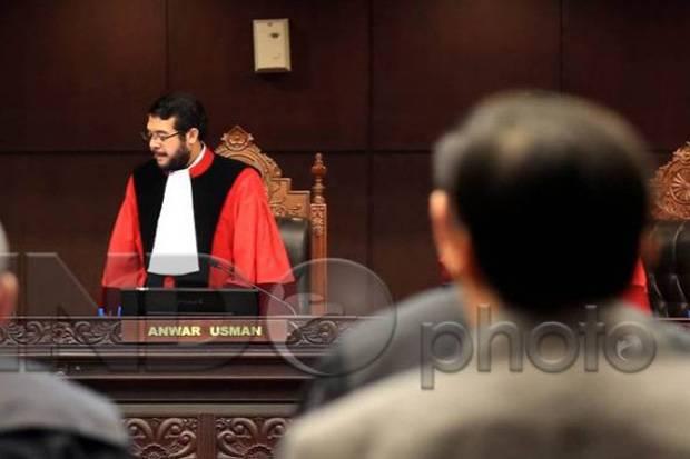 Ketua MK Jamin Putusan Sengketa Pilpres 2019 Sesuai Jadwal