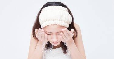 洗臉要用熱水還冷水?你一定要知道的保養常識!
