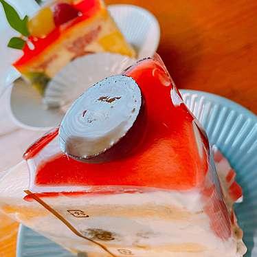 洋菓子 YOCCOのundefinedに実際訪問訪問したユーザーunknownさんが新しく投稿した新着口コミの写真