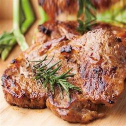豪鮮牛肉 黑胡椒帶骨豬大排36片(110g/片)