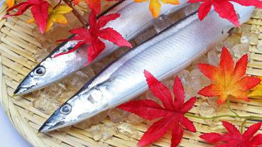 日本文化|什麼是「土用」?秋天天氣轉涼吃秋刀魚進補的原因是什麼?