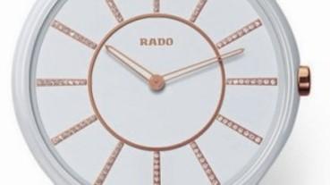 雷達表 True Thinline 真我系列 超薄高科技陶瓷鍊帶錶