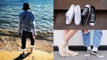2020必備穆勒鞋推薦!不只GD愛的Vans,連adidas Originals、Converse都有推出