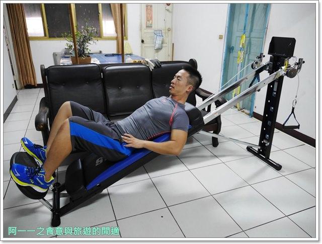 全能健身房Total Gym XLS減肥小鮮肉猛男羅禮士愛享客image050
