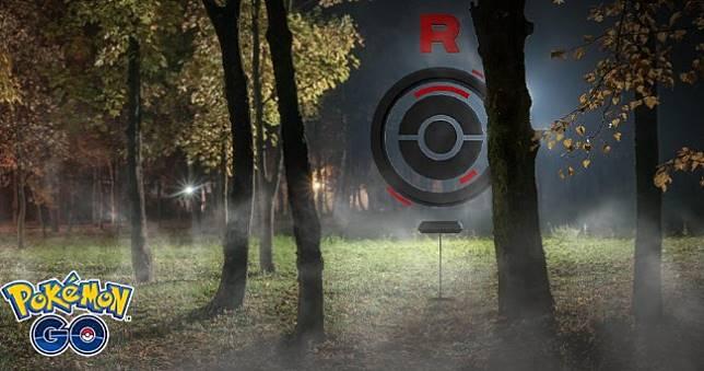《Pokemon Go》火箭隊入侵上線,快來收服暗影寶可夢