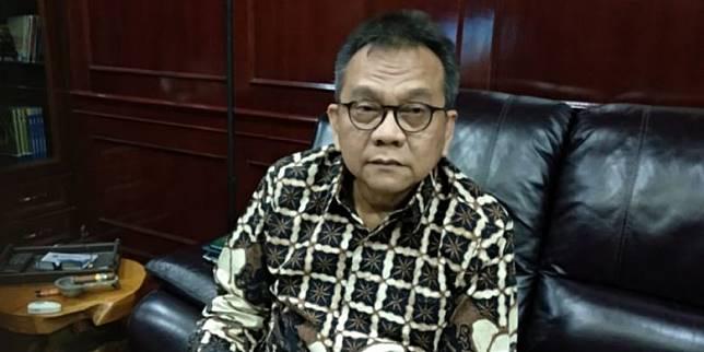 Gerindra Ajukan 4 Nama Cawagub DKI karena PKS Tak Bisa Manfaatkan Kesempatan
