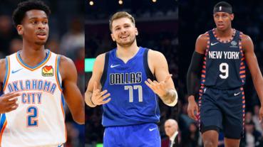 未來是你們的!盤點 2020 十大 NBA 潛力新星,不知道這些人不要說你有在看 NBA!