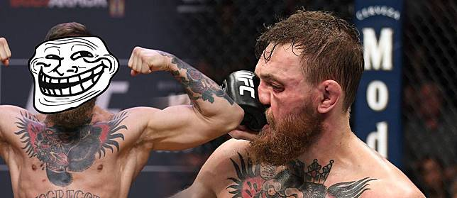 10 Meme Kocak Khabib vs McGregor, Pertarungan UFC Terheboh di Sosial Media!