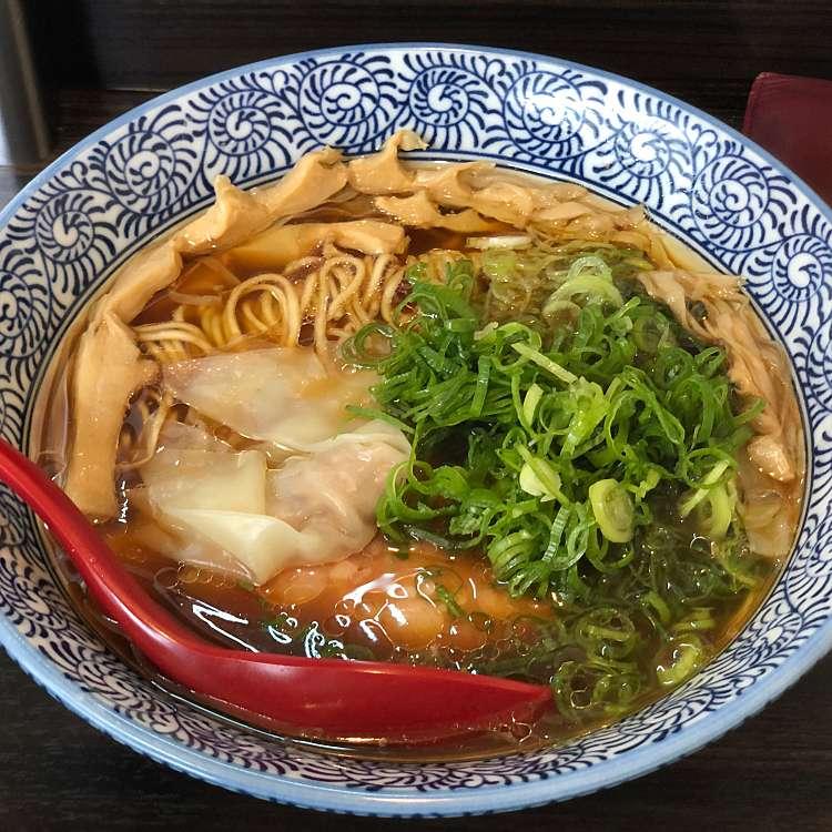 DaiKawaiさんが投稿した錦町ラーメン専門店のお店麺屋 かなでの写真