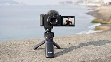Sony 年度優惠季登場!BRAVIA 指定電視、系列相機和耳機喇叭享「買就送」回饋