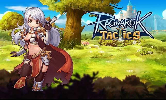 Ragnarok Tactics Hadirkan Godly 01