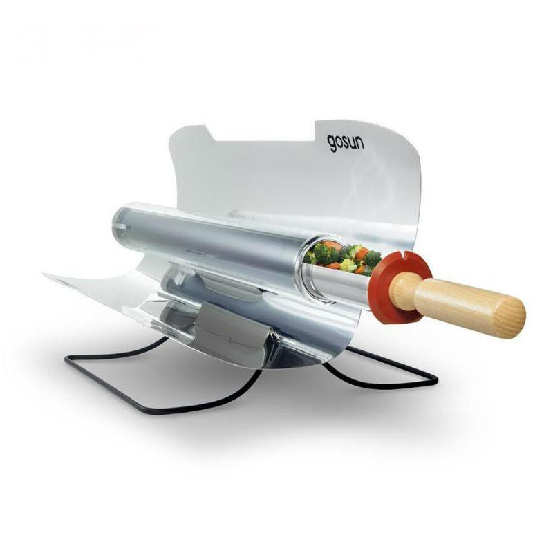 太陽能燒烤爐/烤肉爐
