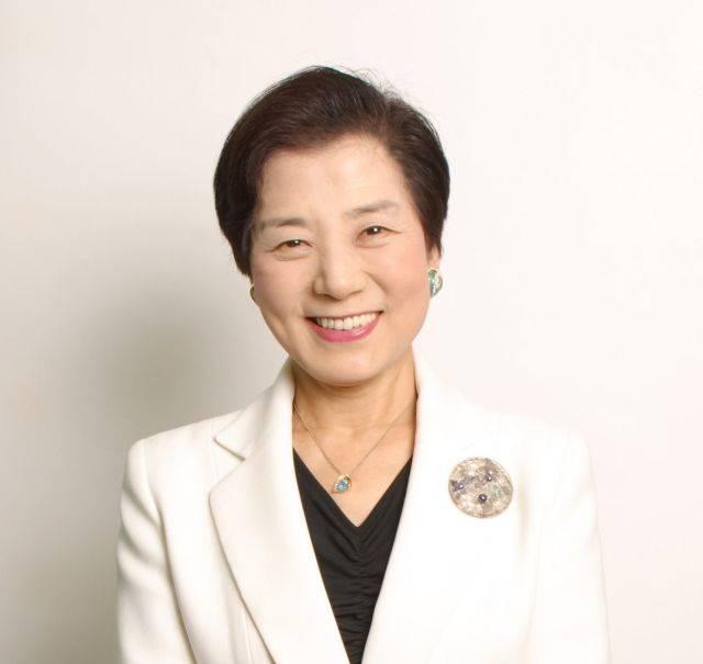 Yoshiko Shinohara. (Foto: advance.org)