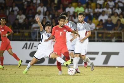 Nhận định Singapore vs Timor-Leste: Thắng đậm chờ diệt Thái Lan