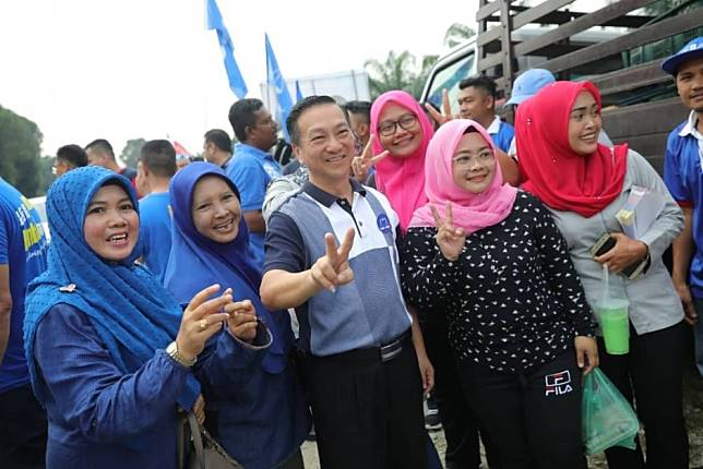 Protest votes, broken promises: Decisive defeat for Malaysia's ruling coalition in Johor's Tanjung Piai by-election