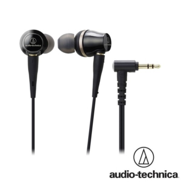 鐵三角 ATH-CKR100 高音質 耳塞式 耳機