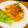76.スキヘン - 実際訪問したユーザーが直接撮影して投稿した西新宿タイ料理バンコクスパイス 新宿店の写真のメニュー情報