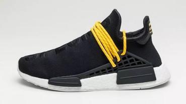 秋季購物旺季展開 adidas 一口氣推出了這些新的 NMD!