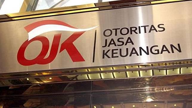 OJK. Foto: Istimewa