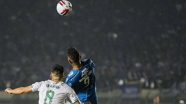Wander Luiz Pimpin Top Skor Liga 1 2020