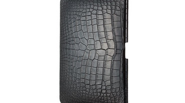 Maison Takuya Crocodile Leather iPad Case 鱷魚皮iPad保護套