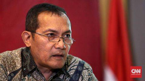 KPK: Setya Novanto Tak Bisa Lari dengan 200 Bukti